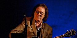 IN THE SPOTLIGHT WITH DENNY LAINE