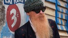 In the Spotlight with Billy Gibbons