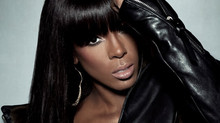 In the Spotlight with Kelly Rowland