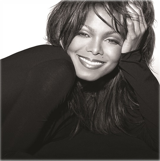 In the Spotlight with Janet Jackson