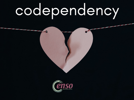 A Closer Look at Codependency