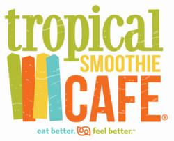 Tropical Smoothie Cafe - World Golf