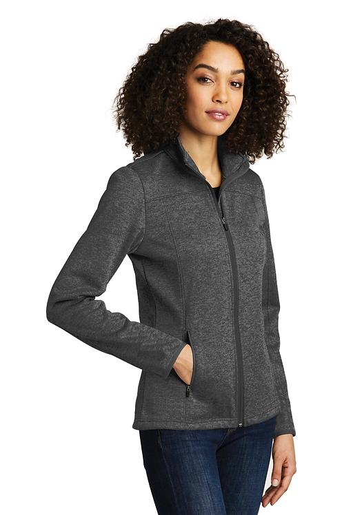 Eddie Bauer® Ladies StormRepel® Soft Shell Jacket [MB]