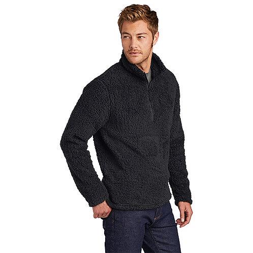 Port Authority® Cozy 1/4-Zip Fleece [MB]