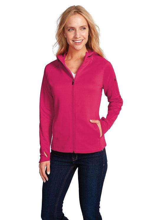 Ladies' Tech Fleece Full-Zip Hooded Jacket [BFC]