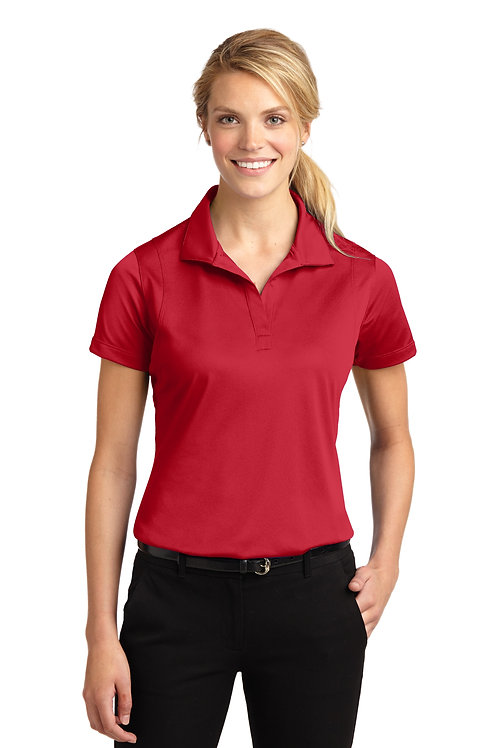 Ladies' Micropique Sport-Wick® Polo [BFC]