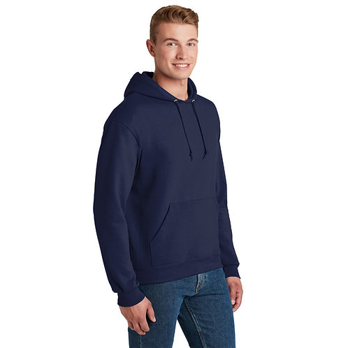 JERZEES® - NuBlend® Pullover Hooded Sweatshirt [SAF]