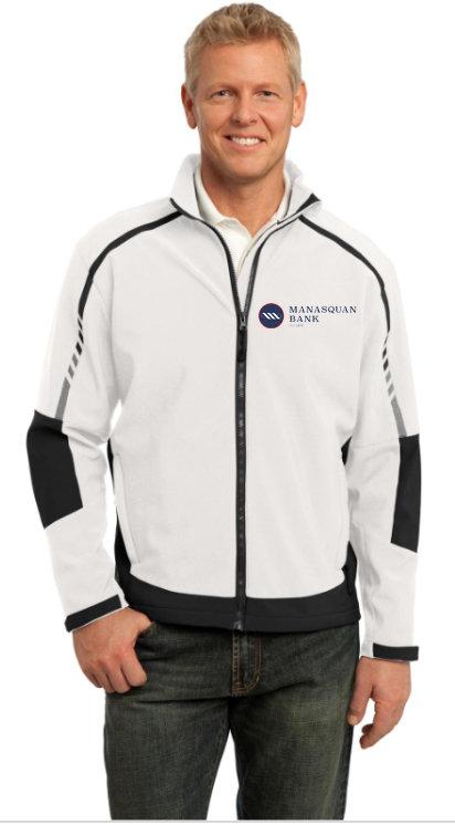 Men's Port Authority Embark Soft Shell Jacket [MB]