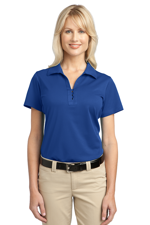 Port Authority® Ladies Tech Pique Polo [LF]