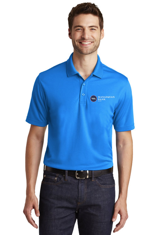 Men's Port Authority Dry Zone UV Micro-Mesh Polo [MB]