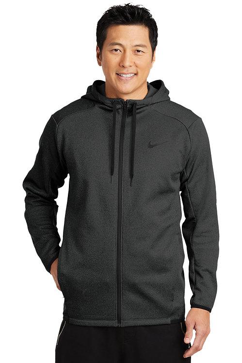 Nike Therma-FIT Textured Fleece Full-Zip Hoodie [MB]