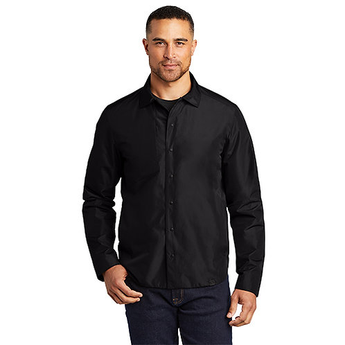 OGIO® Reverse Shirt Jacket [MB]