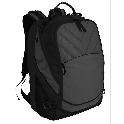 Port Authority® Xcape™ Computer Backpack [SAF]