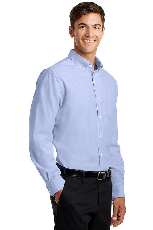 Men's SuperPro Oxford Shirt [BFC]