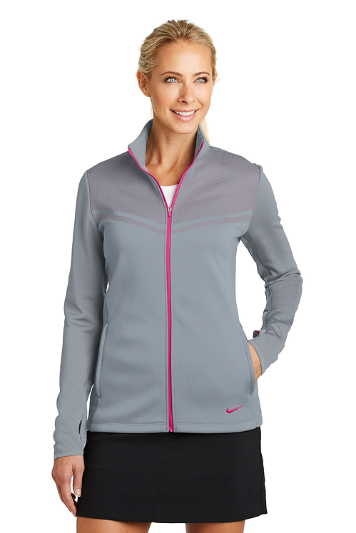 Nike Ladies Therma-FIT Hypervis Full-Zip Jacket [MB]