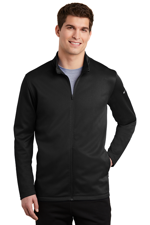 Men's Nike Therma FIT Full-Zip Fleece [MB]