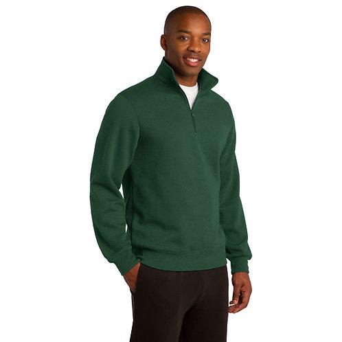 Sport-Tek® 1/4-Zip Sweatshirt [SAF]