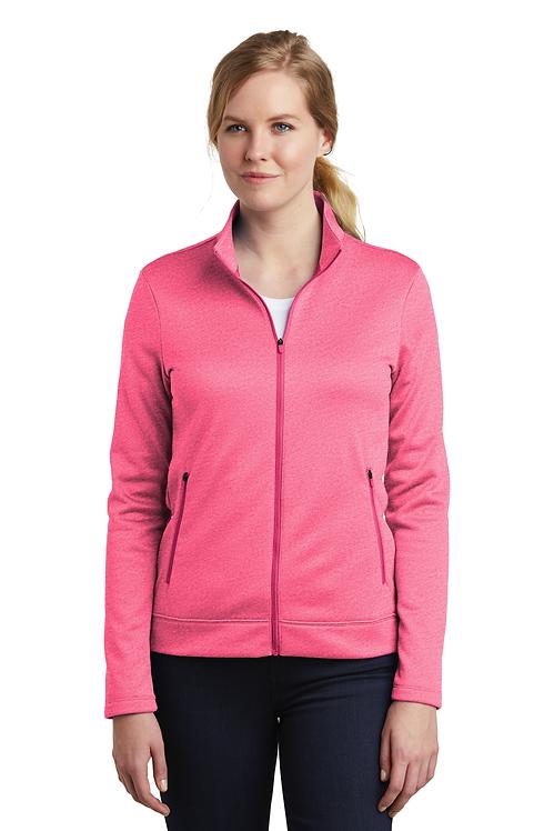 Nike Ladies Therma-FIT Full-Zip Fleece [MB]