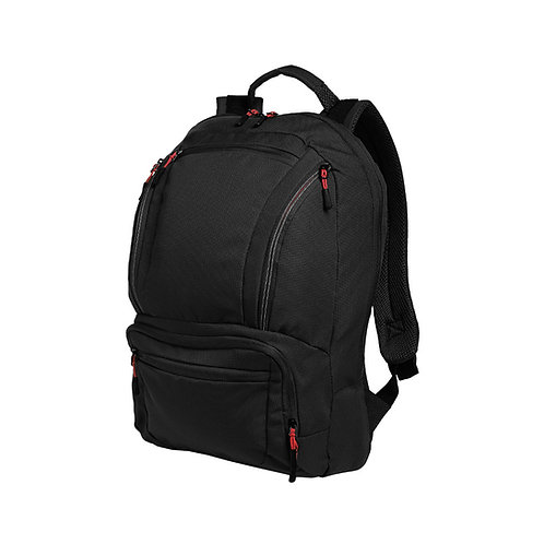 Port Authority® Cyber Backpack [MB]