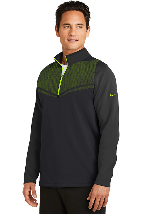 Nike Therma-FIT Hypervis 1/2-Zip Cover-Up [MB]