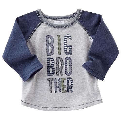 big brother raglan t-shirt