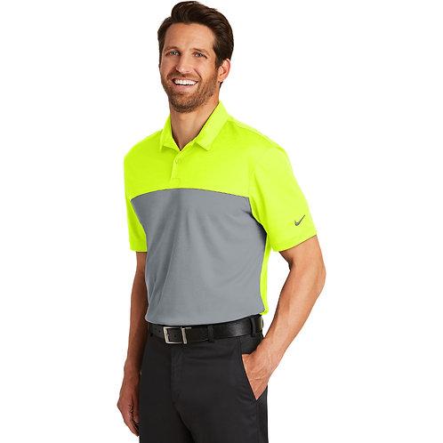 Nike Dri-FIT Colorblock Micro Pique Polo [MB]