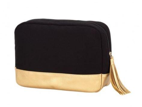 cabana cosmetic bag