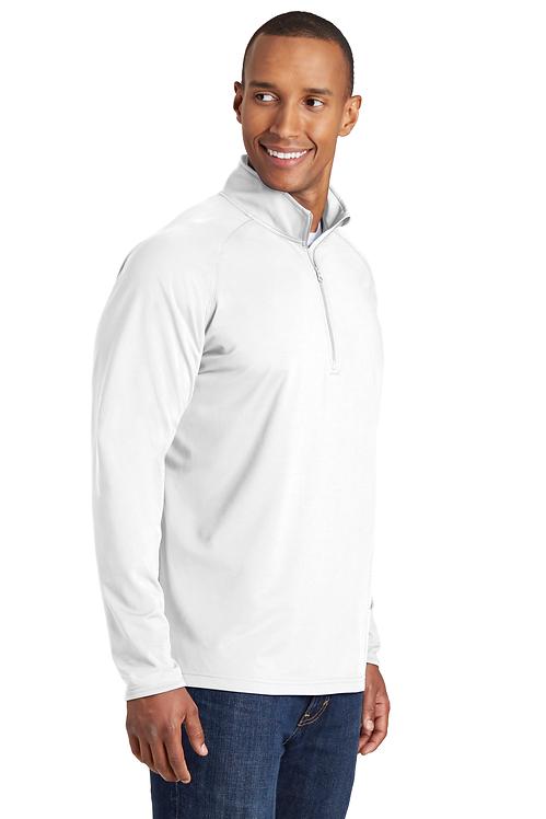 Sport-Tek® Sport-Wick® Stretch 1/2-Zip Pullover [LF]