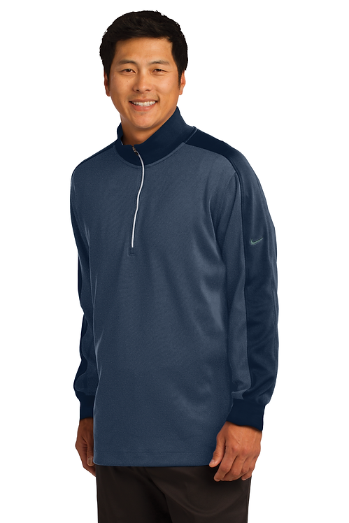 Nike Dri-FIT 1/2-Zip Cover-Up [MB]