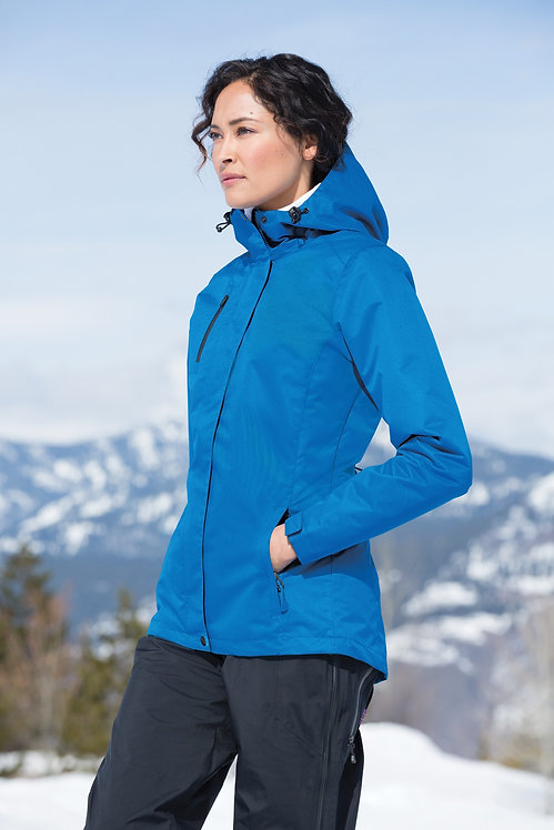 Ladies' All-Conditions Jacket [BFC]