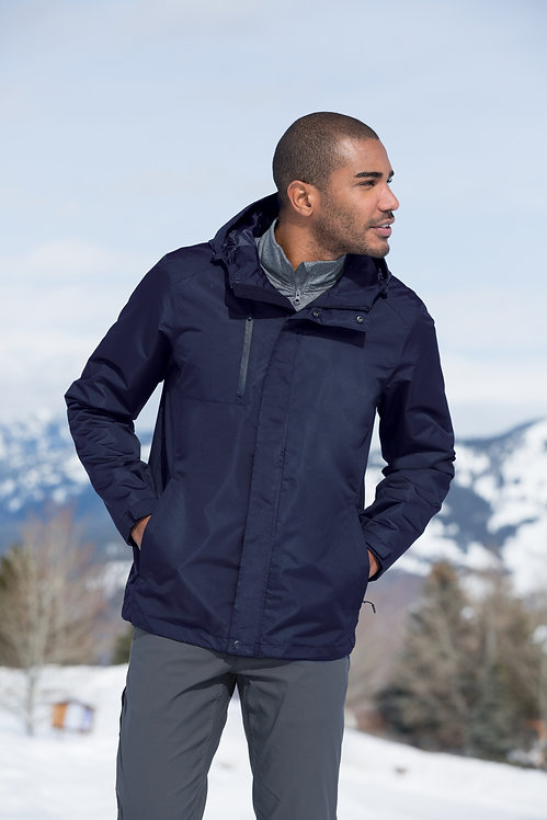 Men's All-Conditions Jacket [BFC]
