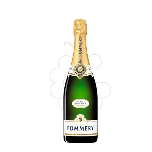 CHAMPAGNE POMMERY BLANC DE BLANCS APANAGE 75Cl IN ASTUCCIO