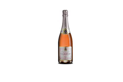 CHAMPAGNE ROSEE' BRUT COLLARD-PICARD 75 CL
