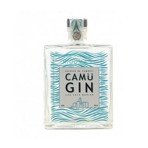 GIN CAMUGIN 50CL