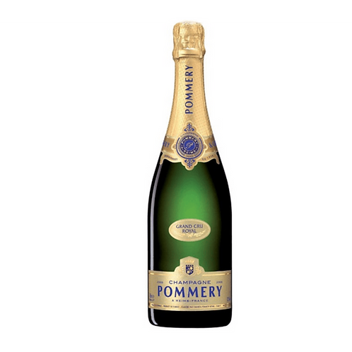 CHAMPAGNE POMMERY GRAND CRU MILL. 2006 75CL IN ASTUCCIO