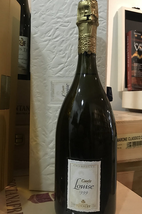 CHAMPAGNE GRAND CRU CUVEE LOUISE 1999 POMMERY 75CL