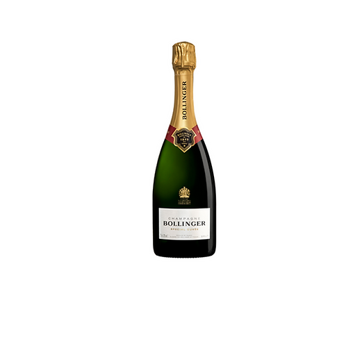 CHAMPAGNE BOLLINGER SPECIAL CUVEE 75CL