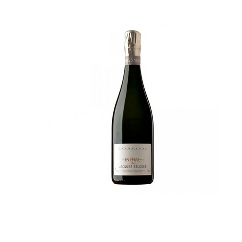 CHAMPAGNE JACQUES SELOSSE INITIAL 75CL