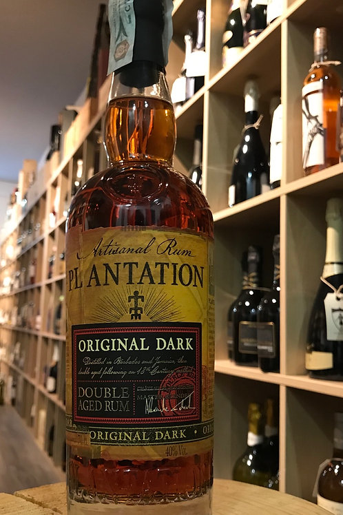 PLANTATION RUM ORIGINAL DARK 70CL