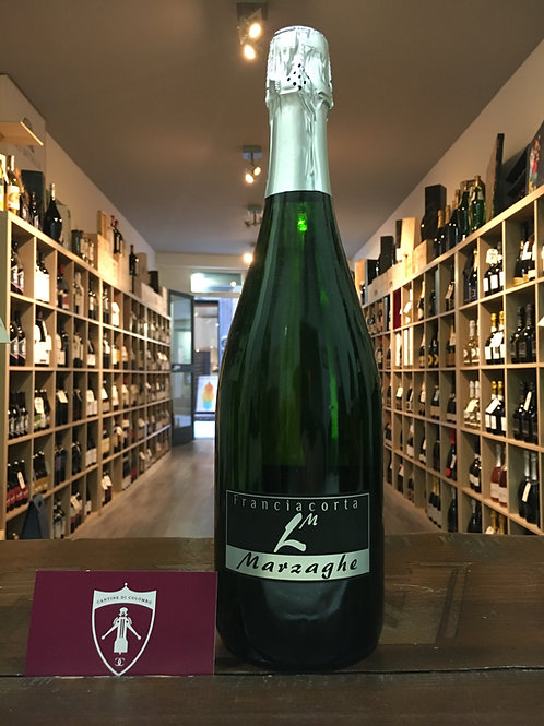 FRANCIACORTA DOCG SATEN PREMIER MARZAGHE 75CL