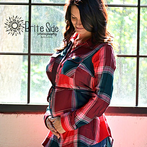 Courtney's Maternity Session 2018