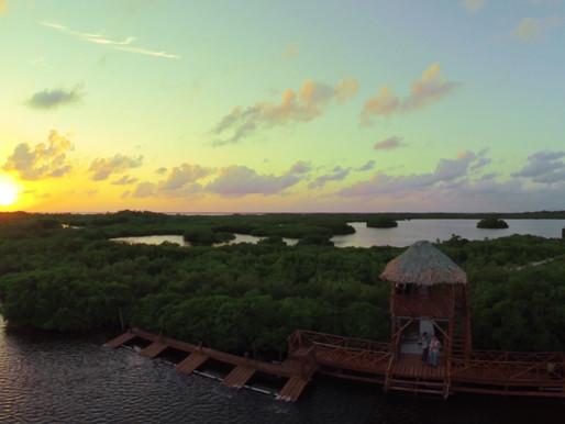 Arrancan los Trabajos para Proveer de un Sistema Eléctrico Renovable a Punta Allen