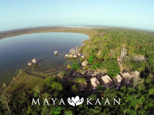 Se anuncia Financiamiento para que Maya Ka'an se Consolide como el Eco-destino del Caribe Mexicano