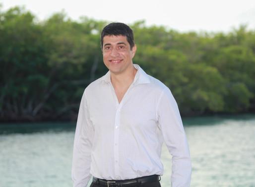 Eligen al Nuevo Presidente del Consejo de Cuenca de la Península de Yucatán