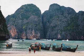 Thaïland trip