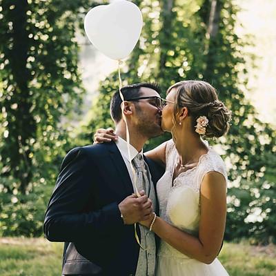 Mariage Omérine et Maxime