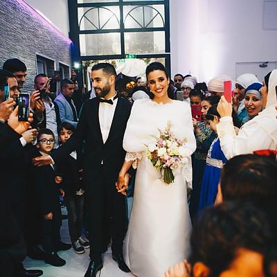 Yasmina et Wahab