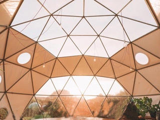 """Introducing the """"Star Dome"""""""