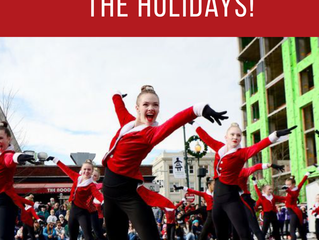 5 Must Do's Over the Holidays in Asheville North Carolina