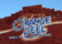 The Orange Peel Asheville North Carolina, Asheville Glamping, Glamorous Camping in North Carolina, Bell tent rental, Vintage Camper rental, Tent cabin rental, Yurt rental, Glamping in Asheville NC